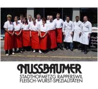 Nussbaumer Stadthofmetzg
